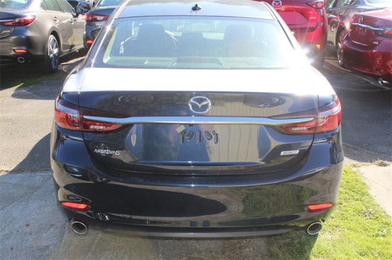 Mazda Mazda6 2018 price $25,826