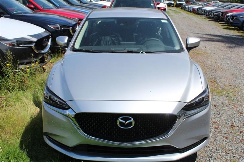 Mazda Mazda6 2018 price $21,991