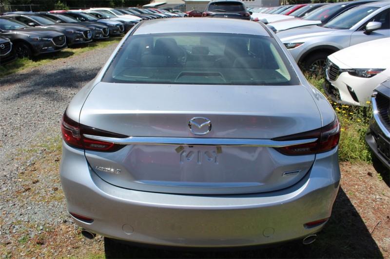 Mazda Mazda6 2018 price $19,991