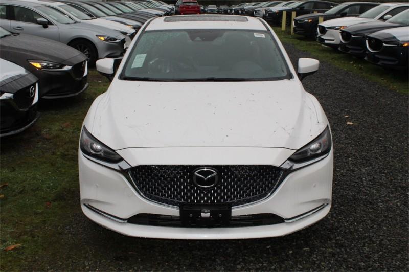 Mazda Mazda6 2018 price $31,126