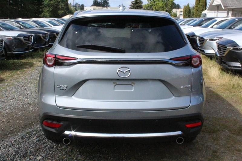 Mazda CX-9 2018 price $37,731