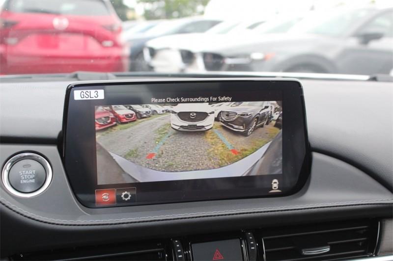 Mazda Mazda6 2018 price $33,645