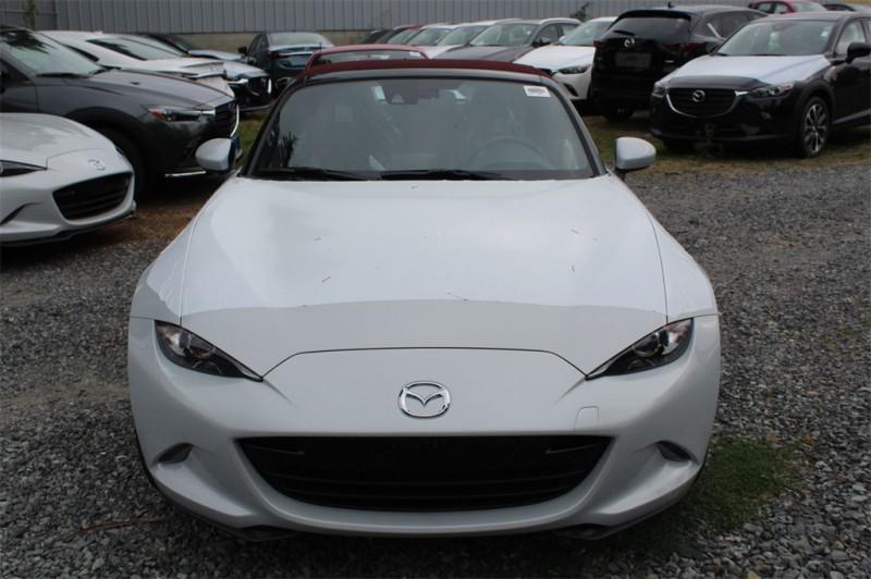 Mazda Miata 2018 price $29,433
