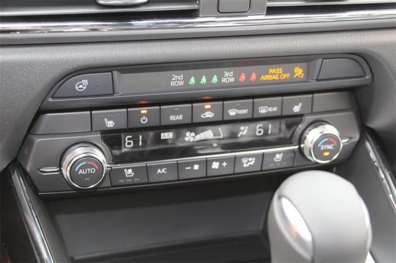 Mazda CX-9 2019 price $40,342