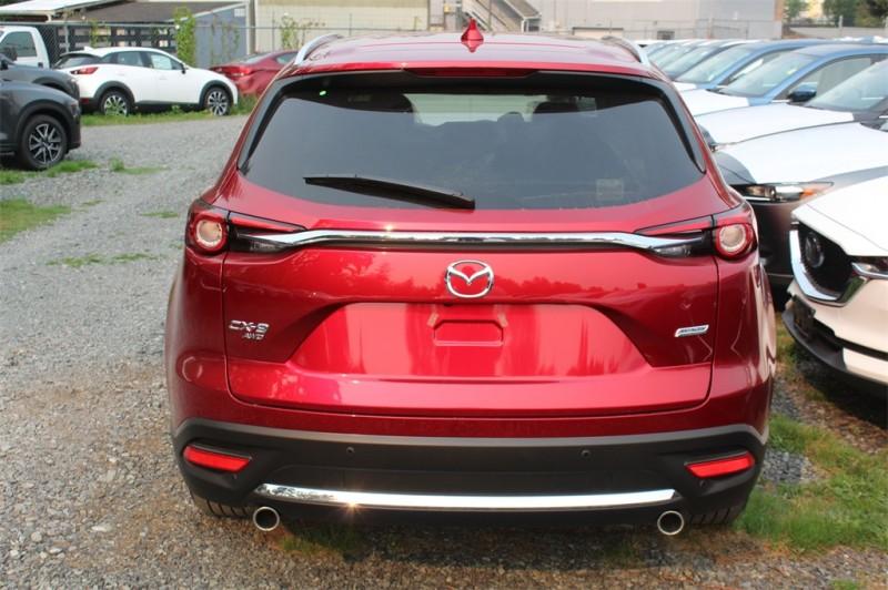 Mazda CX-9 2019 price $39,842