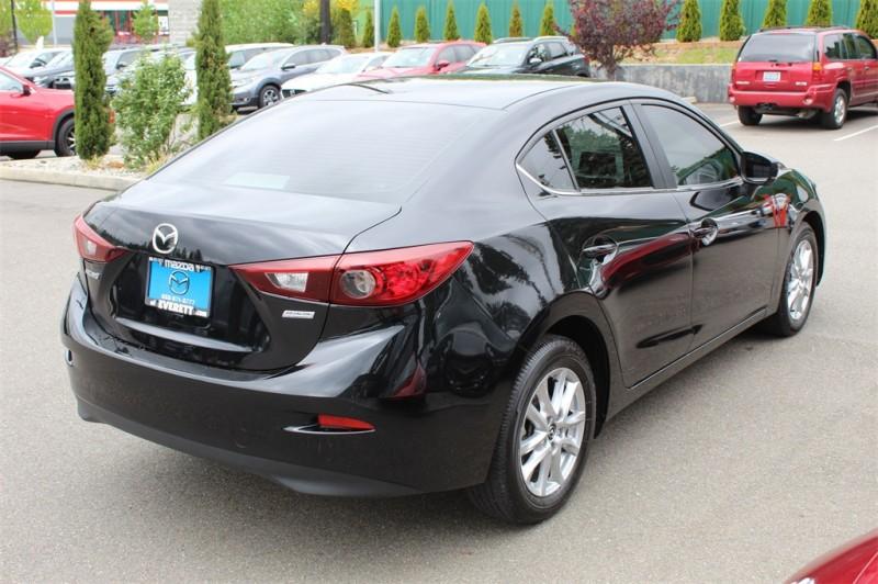 Mazda Mazda3 2018 price $18,999