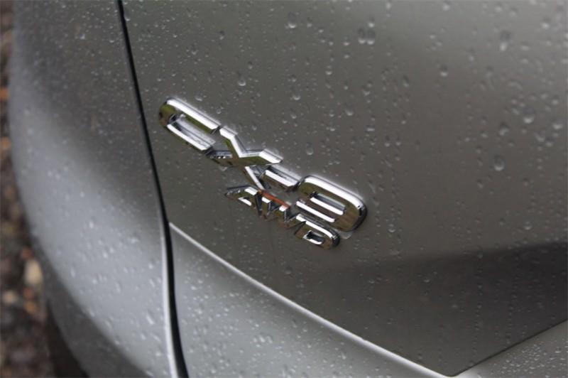 Mazda CX-9 2019 price $36,677