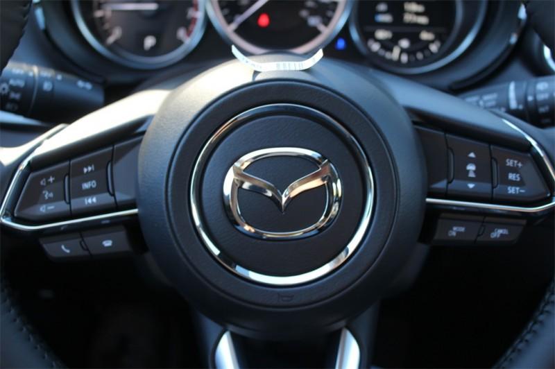 Mazda CX-9 2019 price $36,177