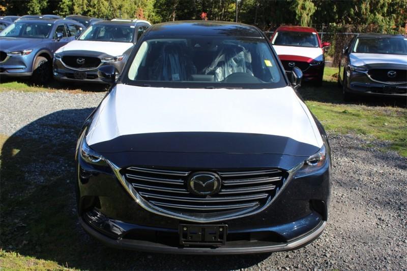 Mazda CX-9 2019 price $34,622