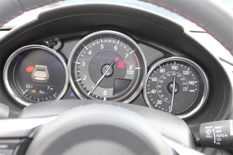 Mazda Miata RF 2019 price $33,215