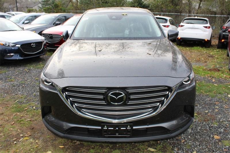 Mazda CX-9 2019 price $36,935