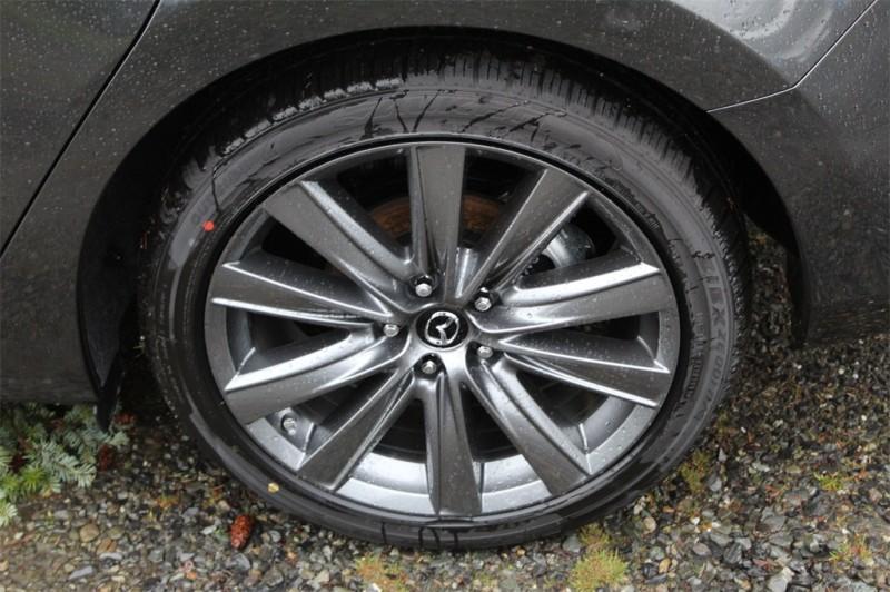 Mazda Mazda6 2018 price $25,975