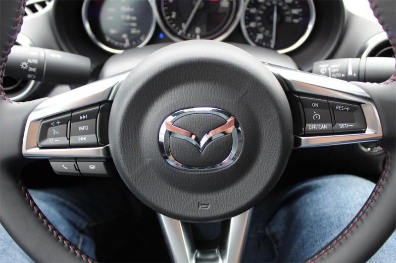 Mazda Miata RF 2019 price $33,897