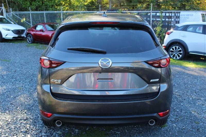 Mazda CX-5 2018 price $28,054