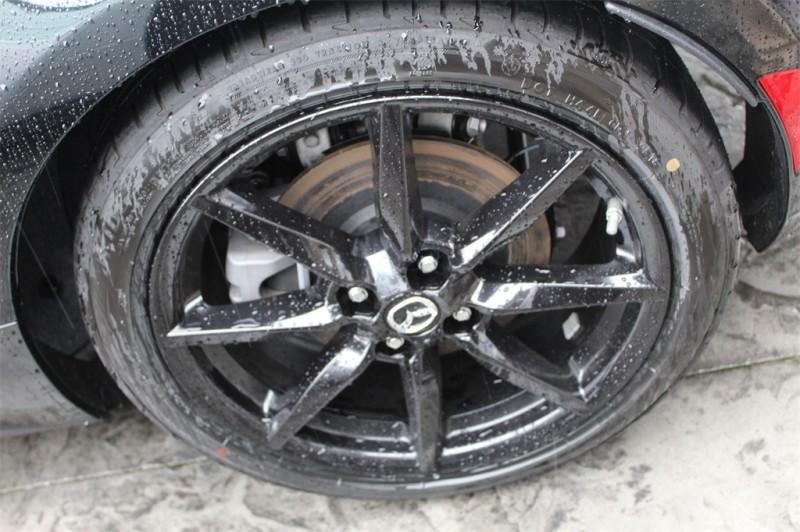Mazda Miata 2019 price $30,485