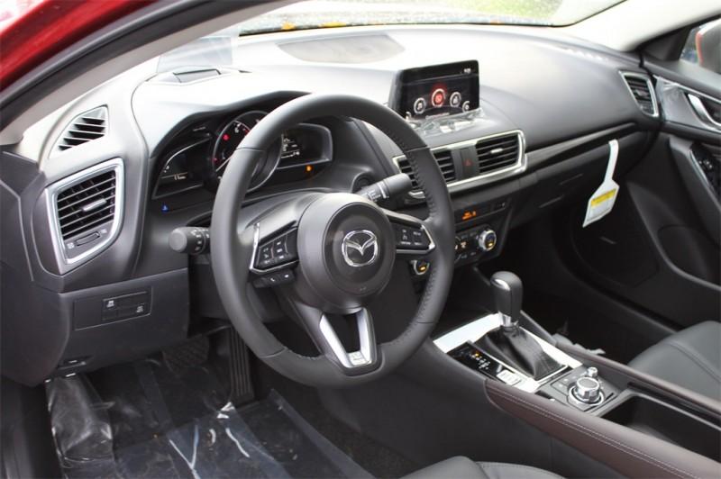 Mazda Mazda3 2018 price $22,890