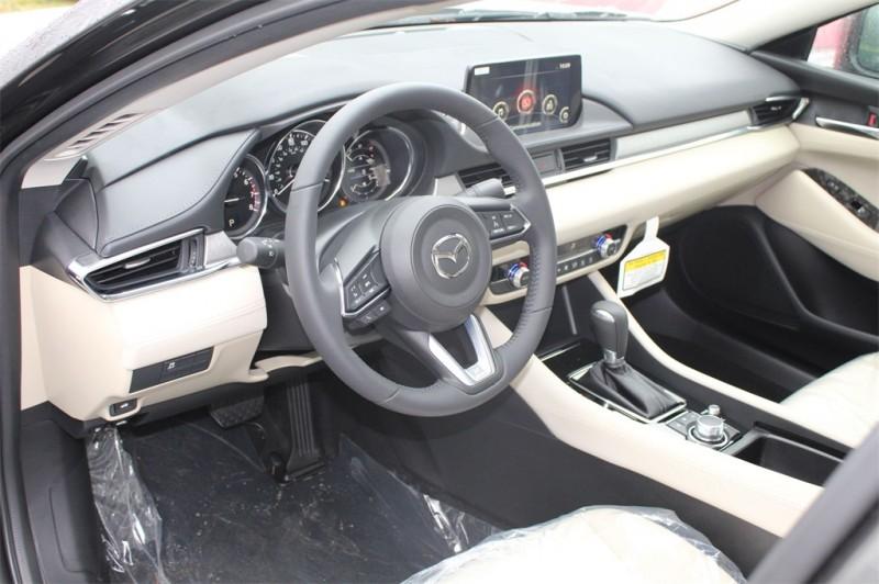 Mazda Mazda6 2018 price $24,195