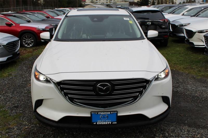 Mazda CX-9 2019 price $36,849
