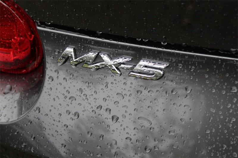 Mazda Miata RF 2019 price $31,722