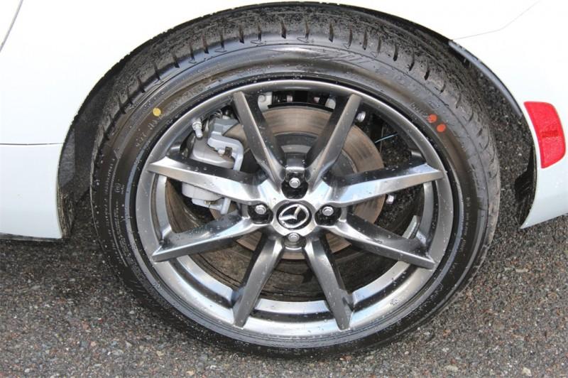 Mazda Miata RF 2019 price $33,414