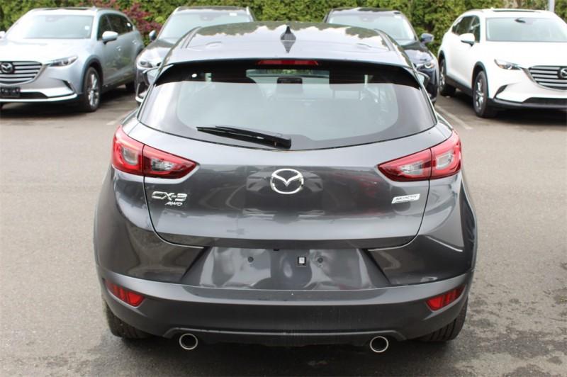 Mazda CX-3 2019 price $20,939