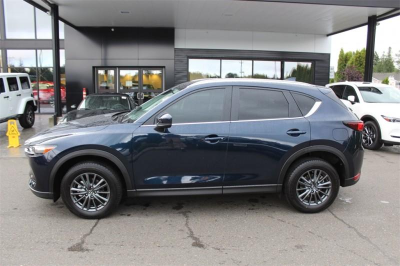 Mazda CX-5 2019 price $29,888