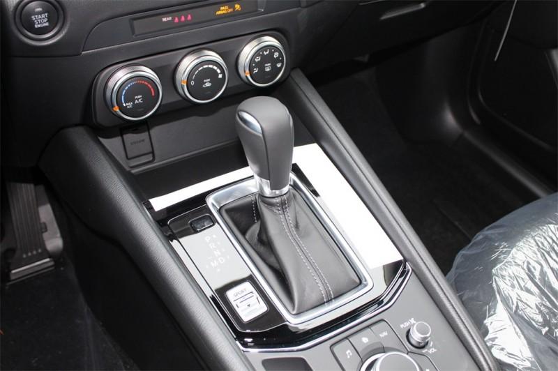 Mazda CX-5 2019 price $26,570