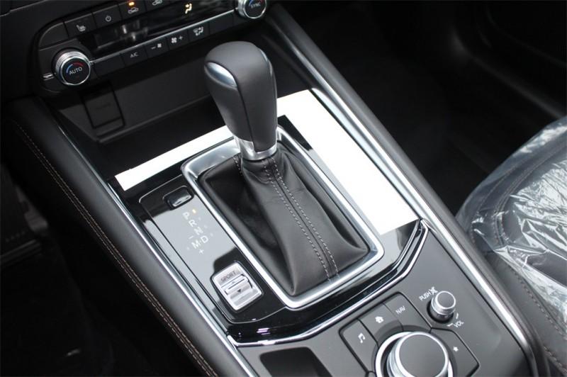 Mazda CX-5 2019 price $30,817