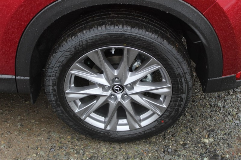 Mazda CX-5 2019 price $31,067