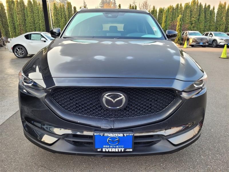 Mazda CX-5 2019 price $27,999