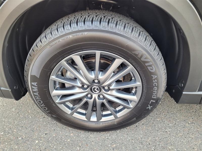 Mazda CX-5 2019 price $28,410