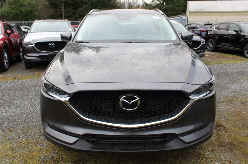 Mazda CX-5 2019 price $36,065