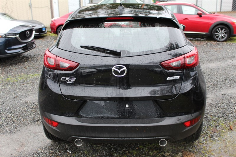 Mazda CX-3 2019 price $21,163