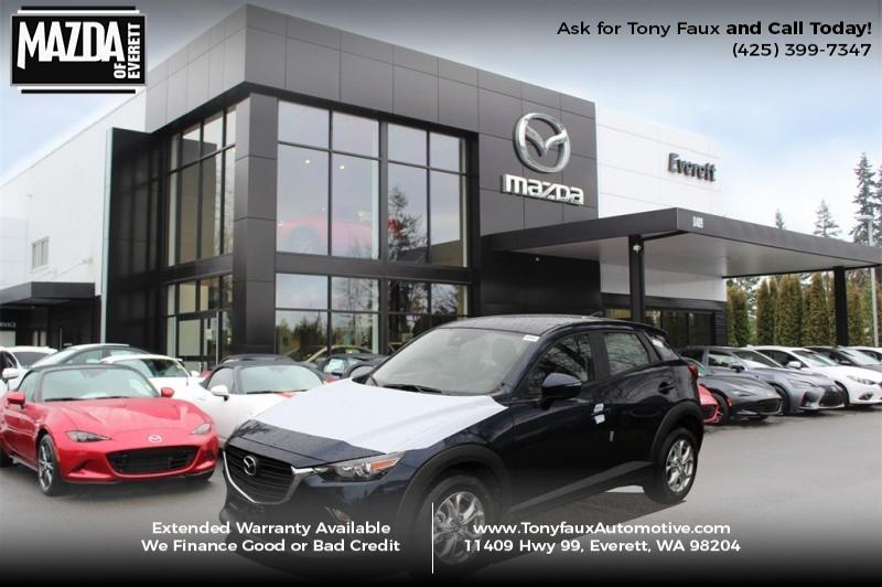 Mazda CX-3 2019 price $21,785