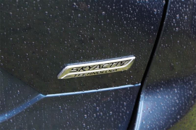 Mazda CX-5 2019 price $25,745