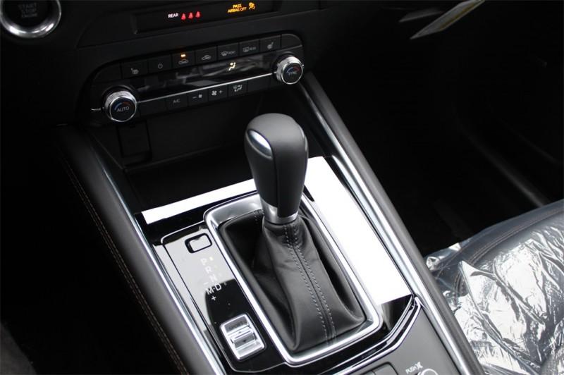 Mazda CX-5 2019 price $31,484