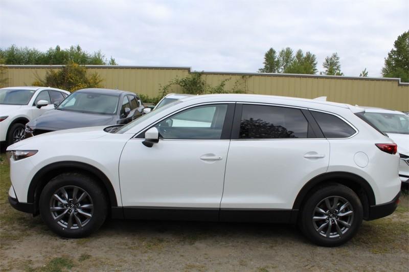 Mazda CX-9 2019 price $33,775