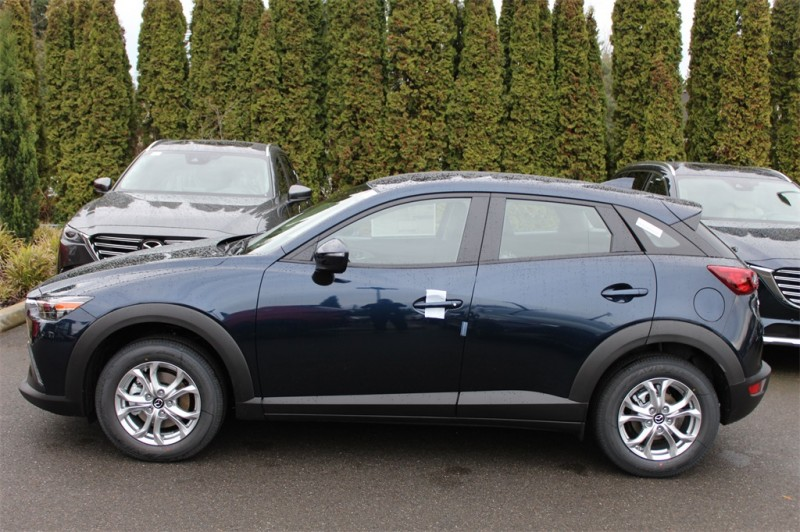 Mazda CX-3 2019 price $22,035