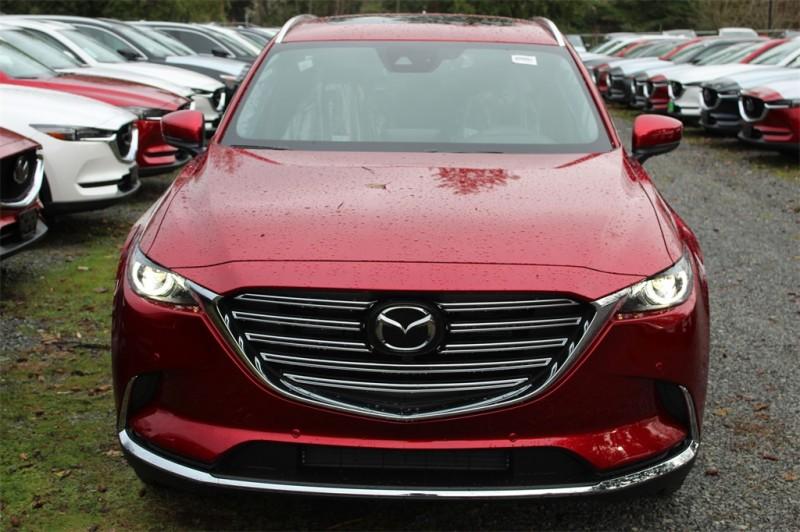 Mazda CX-9 2019 price $43,230