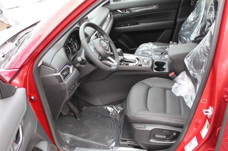 Mazda CX-5 2019 price $32,035