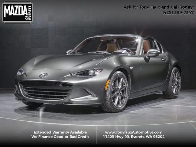 2019 Mazda Miata RF