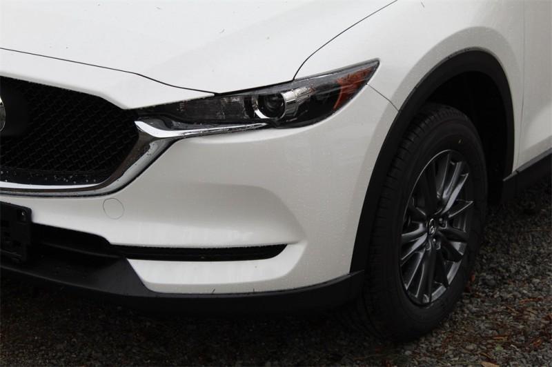 Mazda CX-5 2019 price $25,945