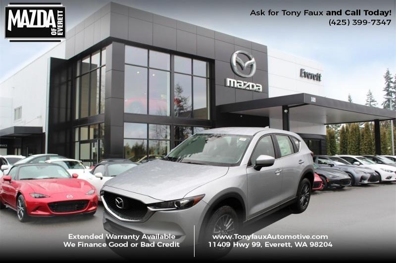 Mazda CX-5 2019 price $25,014