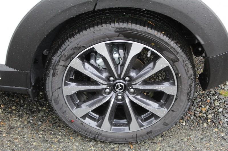 Mazda CX-3 2019 price $26,664