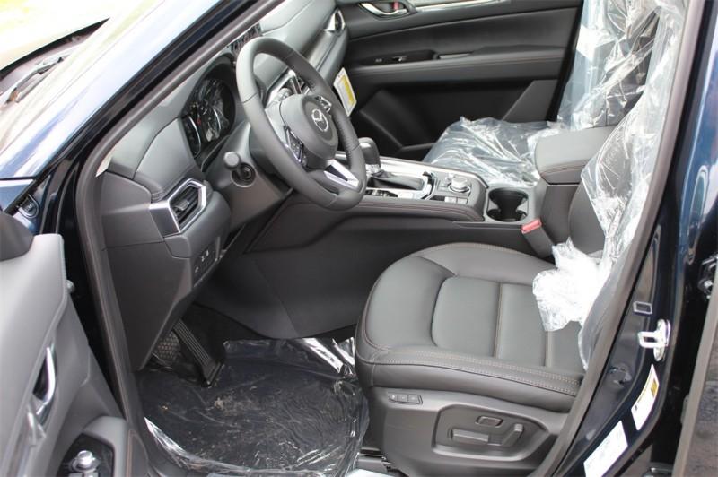 Mazda CX-5 2019 price $31,440