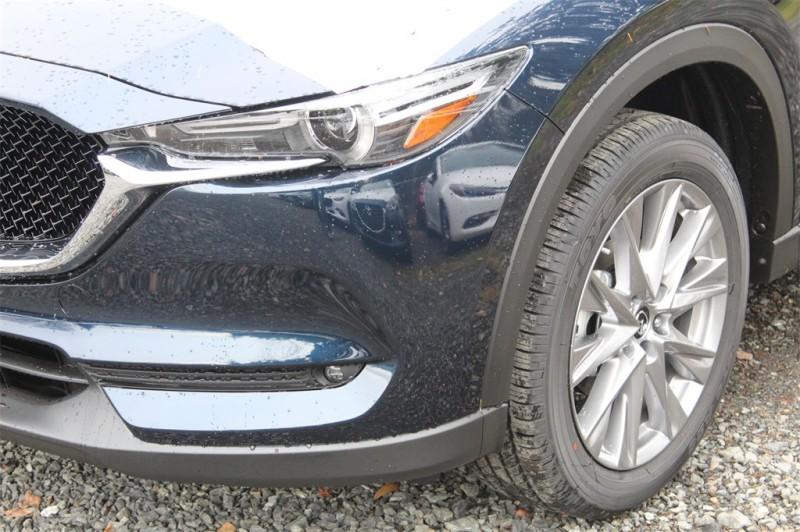 Mazda CX-5 2019 price $33,065