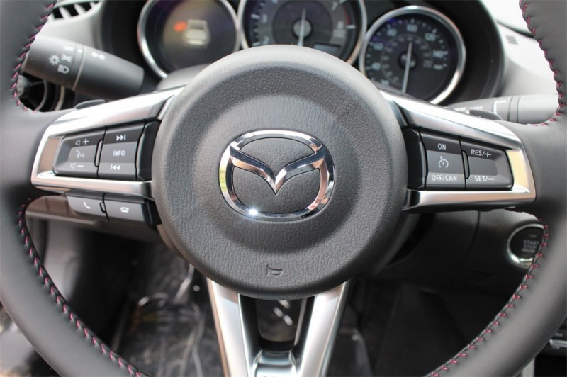 Mazda Miata RF 2019 price $34,140