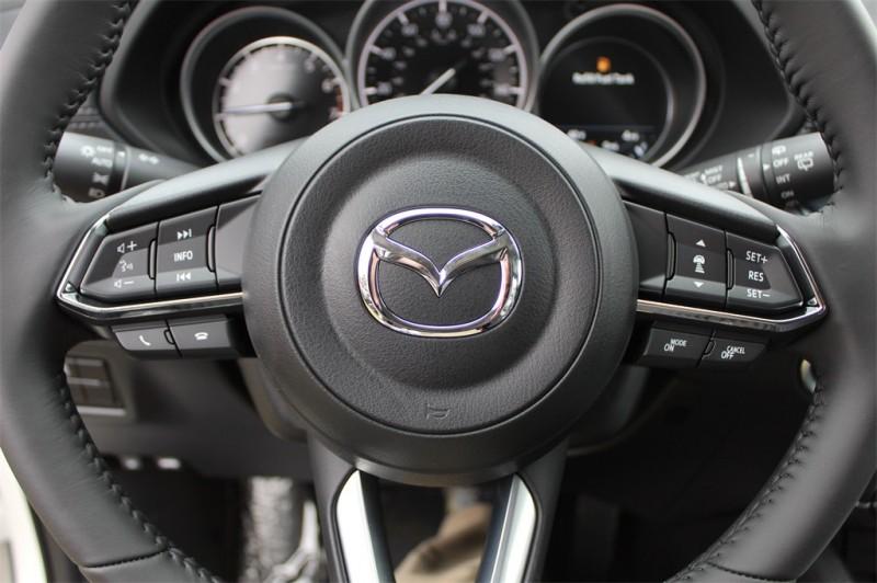 Mazda CX-5 2019 price $29,980