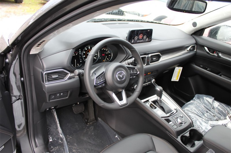 Mazda CX-5 2019 price $32,140