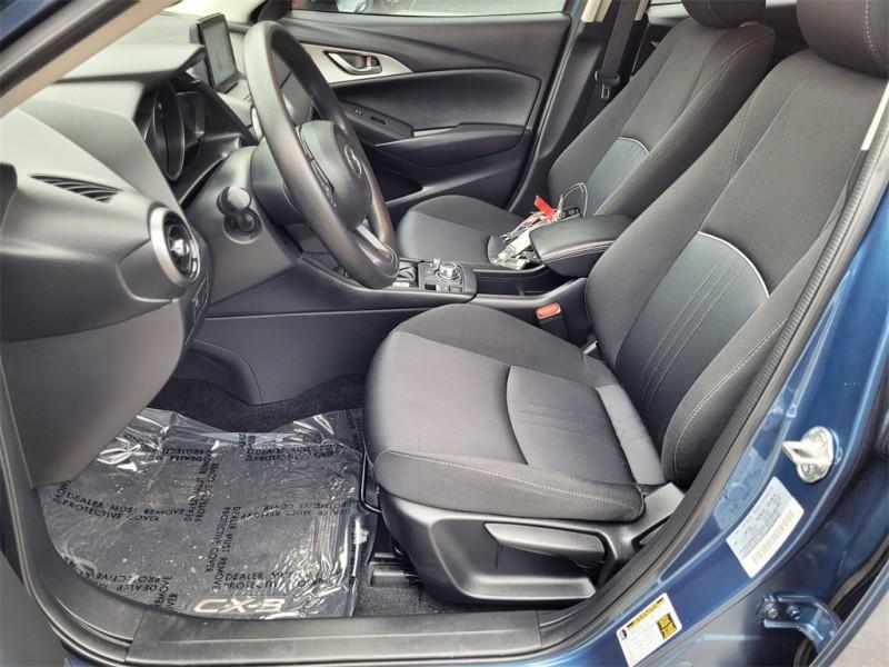 Mazda CX-3 2019 price $20,663
